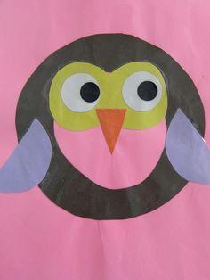 preschool letter O vintag umbrella, letter o preschool crafts, letter 'o' preschool crafts, owl, alphabet projects, preschool letters, preschool alphabet, letter o crafts, alphabet art
