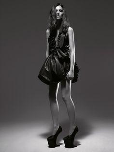 Olivier Theyskens - Nina Ricci Shoes