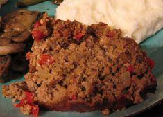 Katie Joel's Meatloaf Recipe
