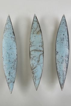 how about copper & enamel?