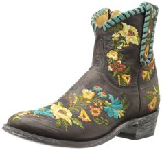 Old Gringo Women's Jasmine Lace Boot