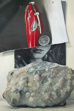 Oil Paintings by Jeremy Olson