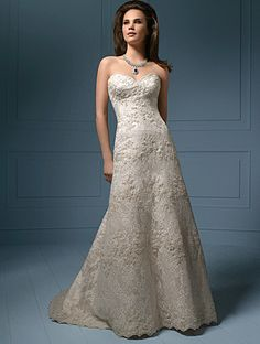 i likee but i dont know about for my wedding