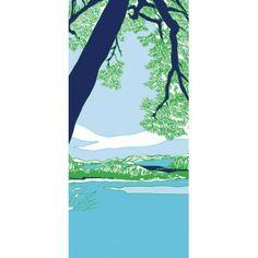 Ai papier peint flore on pinterest 260 pins - Papier peint marimekko ...