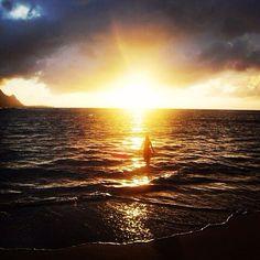 Shine. #Kauai, #Hawaii, #Flowkane, #Travel
