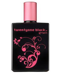 rue21 twentyone black. $9.99