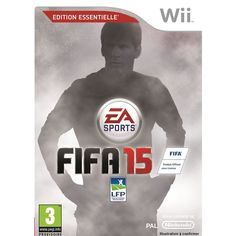 FIFA 15 – Games Wii