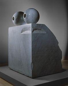 Louise Bourgeois, Eyes, 1982