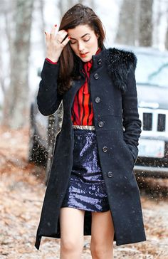 winter style | sarah vickers