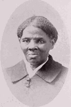 Harriet Tubman    #ancestry #history #genealogy