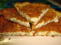 Самые вкусные рецепты: Ленивые хачапури
