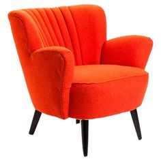 Moro Club Chair from the Moe's Home Collection event at Joss and Main!  $380