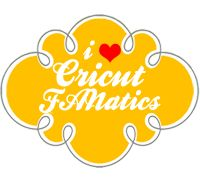 Cricut Fanatics a blog with daily Cricut inspiration from Cricut fans just like you.