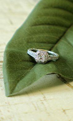 victorian ring, beauti ring, victorian design
