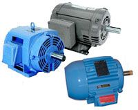 We've added a little more to our AC Motor Tech Tip page, so today's #TechTipTuesday is on: AC Motors (revamped)!
