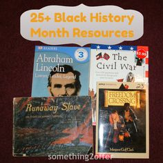 Free Black History Month Resources
