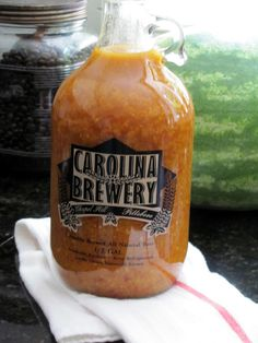 Barbeque Sauce - A Very Special Recipe