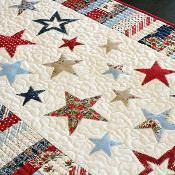 quilting patterns, tabl runner, quilt patterns, wall quilts, color patterns, star, table runners, frivol necess, stripe