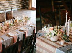 Brush Creek Ranch Wedding Inspiration