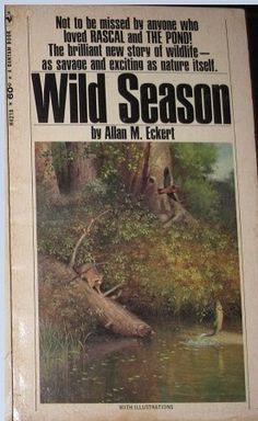 Wild Season - Allan W. Eckert