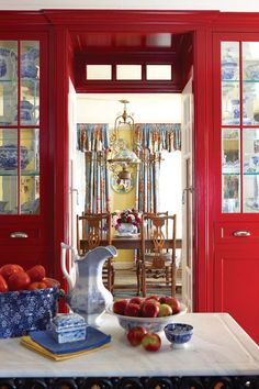 Hydrangea Hill Cottage: A Designer's Charming Home