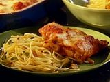 Picture of Chicken Parmesan Recipe