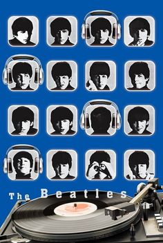 The Beatles | Flickr: Intercambio de fotos