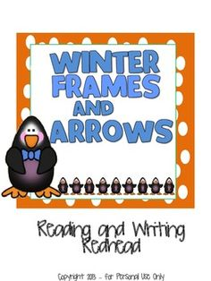 Winter Frames and Arrows, 1 rule