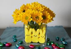 What to do with Easter Peeps