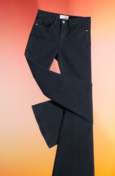 Flared jeans are back!