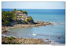 sayulita, nayarit: playa de los muertos