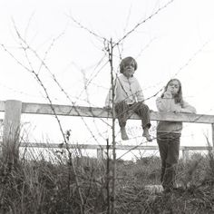 Sitting on the fence in Truro.  Photo by Roger Thomas | Flickr - Photo Sharing! #k2yhe