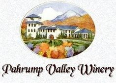 Pahrump Valley Winery in Pahrump, Nevada