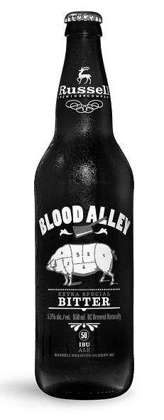 interesting beer labels