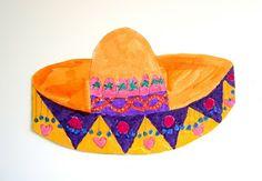 Sombreros | Cinco de Mayo