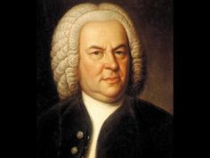 RAP BIOGRAPHY OF JOHANN SEBASTIAN BACH - YouTube