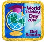 World Thinking Day ceremony ideas