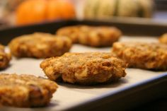 Creative Leftovers: Baked Turkey Croquettes