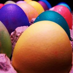 50 candy-free ideas for easter baskets