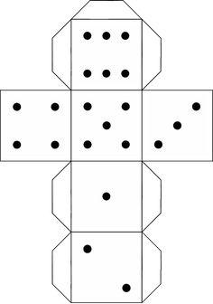 a dice box