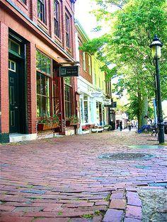 Nantucket, Massachusetts - HOME <3
