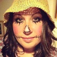#Halloween #Sephoraselfie look by _missbrandy_