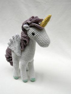 craft, pattern, amigurumi unicorn, crochet unicorn, children toys, knit, yarn, unicorns, kids toys