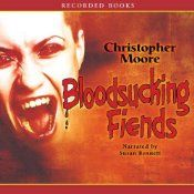 Bloodsucking Fiends:  A Love Story by Christopher Moore