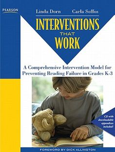 Guided reading plus - intervention