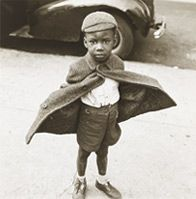 Jewish Museum photo exhibition offers insight into old Harlem.