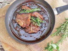 Photo of Marinated Lamb Chops