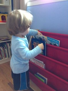 Kids and clutter: How to deal with it