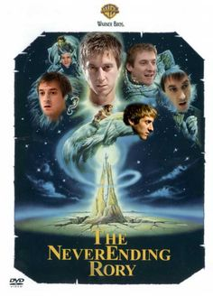 The Never Ending Rory lol