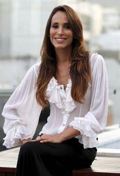 Carol Marra - Transgender model